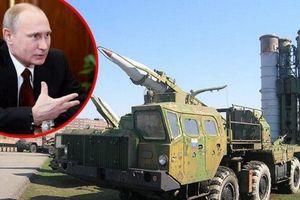 Chuyển S-300 cho Syria, TT Putin toan tính chiến lược xoay chuyển 'bàn cờ Trung Đông'?