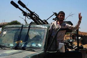 Chưa kịp tấn công, khủng bố đã bị quân đội Syria đánh dập đầu ở Bắc Hama