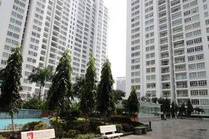 Chủ đầu tư dự án New Sài Gòn bị đề nghị xử phạt 125 triệu đồng