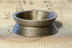 Công nghệ In 3D thủy tinh kim loại sẽ sớm được đưa vào sử dụng