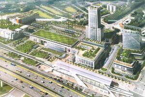 Doanh nghiệp Nhật đề nghị hợp tác xây bến xe miền Đông mới