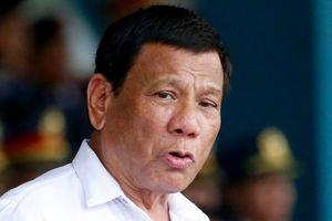 Tổng thống Philippines úp mở: Tôi sẽ thông báo nếu bị ung thư