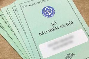 100% lao động quận Long Biên đã được nhận sổ BHXH
