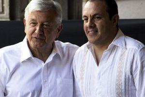 'Gã du mục' tuyển Mexico đắc cử thống đốc bang