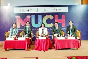 Việt Nam tham dự Hội nghị Di sản Văn hóa thế giới tại Malaysia