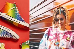 Tháng lịch sử LGBT - Cùng điểm qua những siêu phẩm Sneakers dành tặng cộng đồng lục sắc