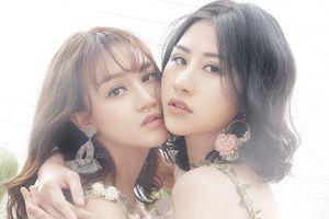 Thí sinh The Voice được dân mạng sắc phong danh xưng 'Davichi Việt' thống trị bảng xếp hạng cover