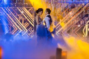 Cùng nhìn lại những khoảnh khắc cực kỳ ấn tượng trong hôn lễ của Lan Khuê và John Tuấn Nguyễn