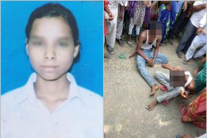 Chống cự 3 kẻ hiếp dâm, nữ sinh lớp 11 bị sát hại dã man