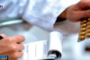 Nhà thuốc bán thuốc không theo đơn sẽ bị thu hồi giấy chứng nhận