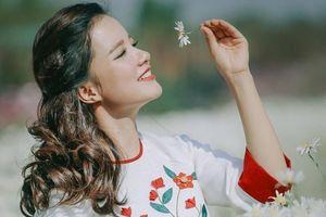 MC Minh Trang chia sẻ bí quyết cùng con giỏi ngoại ngữ