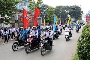 Lào Cai: Toàn dân chung tay phòng chống bệnh dại