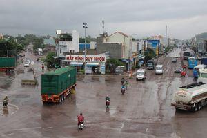 Tuyến quốc lộ 1 qua Bình Định: Con đường xấu nhất miền Trung