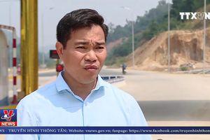 Đi ô tô từ Hà Nội đến Hòa Bình chỉ còn 1 giờ
