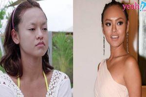 Hết vụ lông mày 'tàng hình' lại đến tô son môi tái mét, Mai Ngô đang cố tạo ra 'đế chế' makeup cho riêng mình?