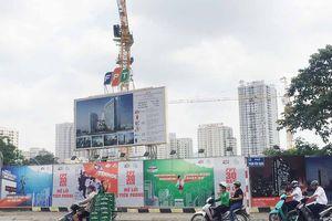 Quận Cầu Giấy – Tp. Hà Nội: Hé lộ những sai phạm 'khủng' về môi trường tại Dự án Tòa nhà FPT Tower