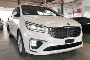 Kia Sedona bản nâng cấp mới chính thức 'chốt' giá bán từ 1,129 tỷ đồng