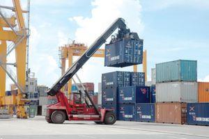 Bộ GTVT đề xuất 2 phương án điều chỉnh khung giá dịch vụ cảng biển