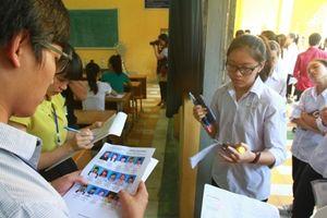 Các trường đại học có thể yên tâm sử dụng kết quả thi THPT Quốc gia để tuyển sinh