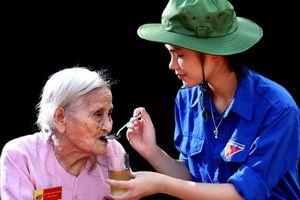 'Nụ cười Hà Nội' lan tỏa nét văn minh, thanh lịch
