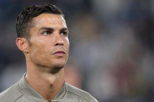 Bồ Đào Nha không triệu tập Ronaldo sau cáo buộc hiếp dâm