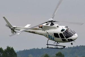 Công tố Nga phụ trách vụ Skripal bất ngờ thiệt mạng do tai nạn trực thăng