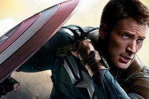 Chris Evans chính thức nói lời chia tay với vai diễn Captain America