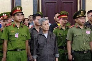 Xét xử 5 đối tượng hoạt động nhằm lật đổ chính quyền nhân dân