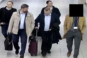 Bộ Tư pháp Mỹ kết án 7 nhân viên tình báo Nga do tấn công mạng