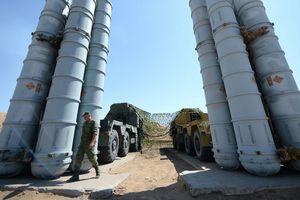 Bộ trưởng Israel: 'S-300 vô dụng trước máy bay tàng hình của chúng tôi'