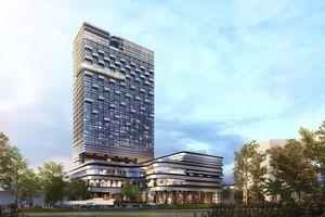 Phó Thủ tướng Trương Hòa Bình chỉ đạo kiểm tra 'đất vàng' xây khách sạn 5 sao ở Hải Phòng