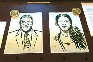 Giải Nobel Hòa bình 2018 được trao cho hai nhân vật nỗ lực chống bạo lực tình dục