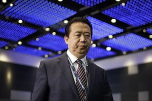 Interpol yêu cầu Trung Quốc cung cấp thông tin về ông Mạnh