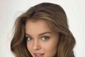 Người mẫu Nga xinh đẹp có hàng triệu fan trên mạng xã hội