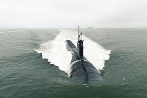 Bên trong tàu ngầm 2,7 tỷ USD Mỹ vừa đưa vào trực chiến