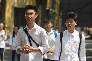 Cần thay đổi việc dạy và học ra sao khi Hà Nội công bố phương án thi vào lớp 10?