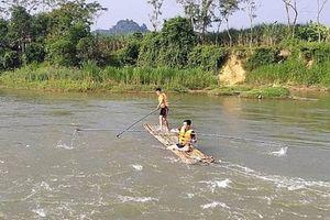 Nghệ An: Tìm thấy thi thể nữ sinh lớp 8 đuối nước sau hơn 16 giờ