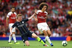De Bruyne có thể bất ngờ tái xuất ở trận gặp Liverpool
