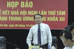 Tháng 12 sẽ lấy phiếu tín nhiệm Ủy viên Bộ Chính trị, Ủy viên Ban Bí thư