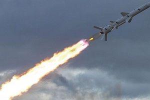 Ukraine dọa chế tạo tên lửa 1.500km, tấn công tới tận Moscow