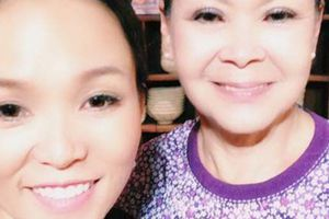 'Bản sao' Khánh Ly: Mắc bệnh hiểm nghèo, đi xin hát nhận cát-xê 150.000 đồng