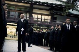 Con đường hoàn lương của băng đảng Yakuza lớn nhất Nhật Bản