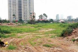 Tính giá đất cho dự án BT khi là 'đồng không mông quanh' hay đô thị?