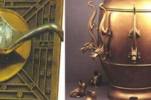20 phát minh vĩ đại của người Trung Quốc cổ đại (Phần 1): Hậu thế kinh ngạc