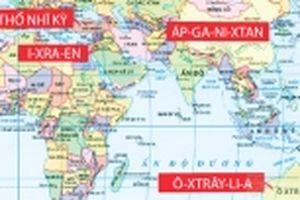 Ô-xtrây-li-a: Đóng cửa một trại tị nạn lớn
