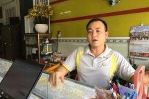 Điều tra vụ trộm 100 lượng vàng ở Đồng Nai