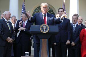 NAFTA phiên bản mới - Cả khối Bắc Mỹ hưởng lợi