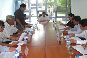 Lãnh đạo TP Đà Nẵng đối thoại với 2 hộ dân liên quan đến việc bồi thường thiệt hại và bố trí tái định cư