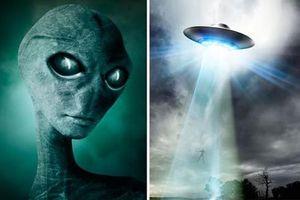 Bằng chứng giật mình về UFO ở thung lũng 'chết chóc'