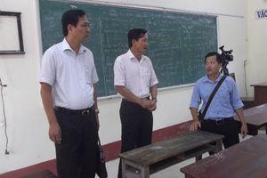 Cà Mau đẩy mạnh xây dựng trường chuẩn Quốc gia